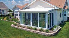 Easyroom Sunroom Kits From Patio Enclosures Are Simply The Easiest Way To Add Affordable Living E And Value Your Home Diy Sunrooms Come In Various