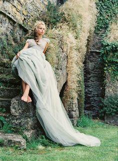 10 Dreamy Ideas For An Enchanted Woodland Wedding : Bajan Wed