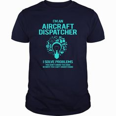 Awesome Tee For Aircraft Dispatcher, Order HERE ==> https://www.sunfrog.com/LifeStyle/Awesome-Tee-For-Aircraft-Dispatcher-157301621-Navy-Blue-Guys.html?id=41088 #christmasgifts #xmasgifts #aircraft #aircraftlovers