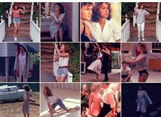 Dirty dancing my fashion inspiration always