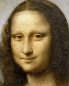 Mona Lisa Classic Leonardo Da Vinci Painting Coffee Mug by Design & Art - 11 oz Most Famous Paintings, Old Paintings, Famous Artists, Lisa Gherardini, Machine Volante, Saint Jean Baptiste, Mona Lisa Parody, Mona Lisa Smile, Sleep
