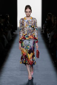 Fendi Couture Fall/Winter 2018-2019 Collection.