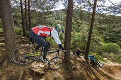 Red Bull Holy Bike   La Pinilla - 24-05-2014