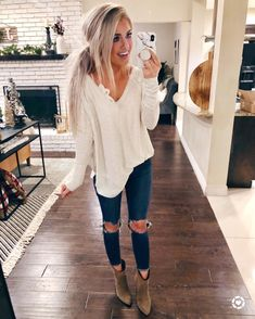 Nordstrom Cyber Sale – Living My Best Style Cute winter fashion outfit ideas Mode Outfits, Casual Outfits, Fashion Outfits, Womens Fashion, Fashion Trends, Fashion 2016, Easy Outfits, Ladies Fashion, Fashion Clothes