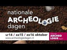 Bijzondere Zuid-Hollandse vondsten op de Nationale Archeologiedagen - Provincie Zuid-Holland