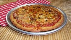 GF Chicago Style Pizza