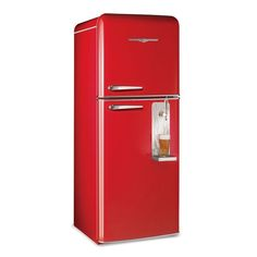 Guy Gift: Brewmaster fridge with draft system