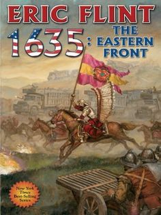1635: The Eastern Front (Ring of Fire Book 10) by Eric Flint, http://www.amazon.com/dp/B00AP945WA/ref=cm_sw_r_pi_dp_IwzUtb1JEPD0S