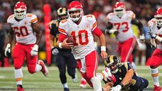 John Dorsey says Chiefs are resigned to likelihood they'll lose QB Chase Daniel