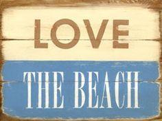 Antique Coffee Tin Signs Decor Home Pub Bar Wall Retro Metal Cafe Art Plate Wall Decor, Plates On Wall, Wall Art Decor, Beach Signs Wooden, Beachy Signs, Decoupage, Tropical Beach Houses, Home Pub, Surf Decor