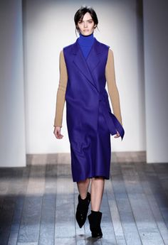 New York Fashion Week AW13: Show Report
