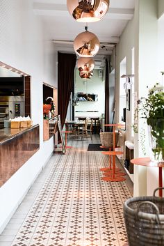 10 Food & Shopping hotspots you need to know in Stockholm - Restaurant Hjerta