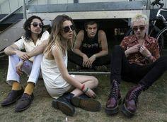Coachella 2016, Sad Girl, Poses, Paramore, Cute Photos, Music Stuff, Music Is Life, Music Bands, Cool Bands
