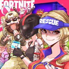 Pin by fandoms and random stuff on fortnite in 2019 Gaming Wallpapers, Cute Wallpapers, Fight Me Meme, Cool New Gadgets, Epic Games Fortnite, Cartoon Games, Video Game Art, Kawaii, Art Images