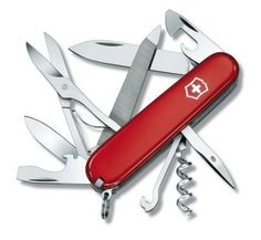 Victorinox Mountaineer 1.3743 (91 mm)