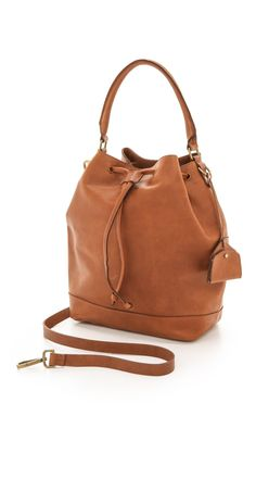 Madewell Bucket Bag | SHOPBOP SAVE UP TO 25% Use Code: EOTS17