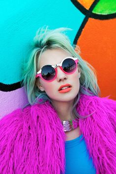 Quay Eye Australia - OH_MI Sunglasses