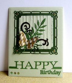 QFTD239 Birthday by catluvr2 - Cards and Paper Crafts at Splitcoaststampers