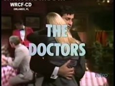 Paul Michael Glaser on the soap opera The Doctors (1967-68)