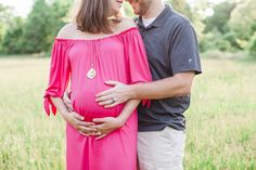 Birds of a Feather Photography Blog | Southern Maryland Maternity Photography :: Nicole and Ian