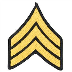 Army Sergeant Stripes | Medals of America