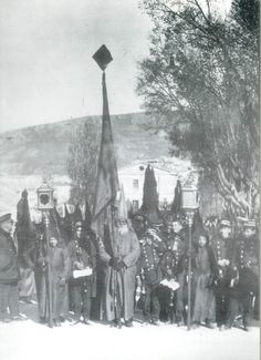 Semana Santa 2006 Citación a Junta General de la Hermandad de San Juan Evangelista de la Semana Santa de Cuenca #SemanaSanta #Cuenca #HermandadSanJuanEvangelista