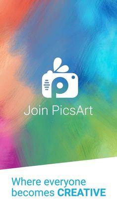 PicsArt - Studio Foto - screenshot