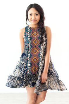 My Tribe Dress | $51