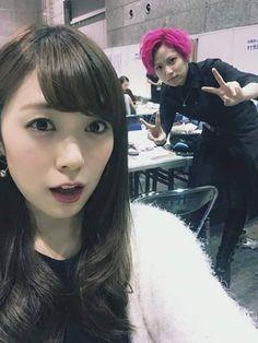 Kinoshita Momoka & Watanabe Miyuki