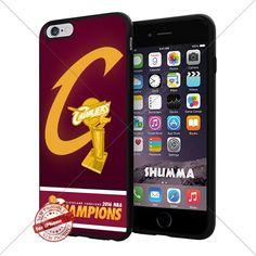 """NBA CHAMPIONS 2016"" Cleveland Cavaliers , Cool iPhone 6 ... https://www.amazon.com/dp/B01HCNMS2K/ref=cm_sw_r_pi_dp_3.nAxbNXEAX4G"