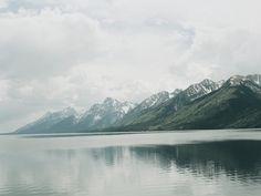 Grand Teton / USA
