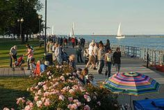 Concerts by the Shore -- 2014
