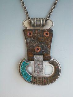 Jesse Bert | Jeweler | Artist | San Miguel de Allende, Guanajuato, Mexico