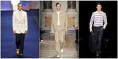 Italian fashion for men Pitti Uomo Milano Moda Uomo 2015