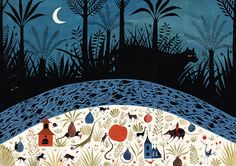 Illustration by Lara Hawthrone