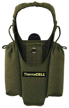ThermaCELL MRH Mosquito Repellent Appliance Holster  Olive Garden Lawn Supply Maintenance *** Details can be found by clicking on the image.