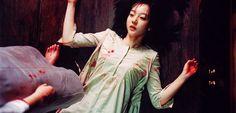 Filmes de terror coreanos pra dar aquele medinho! A Tale of Two Sisters (2003)