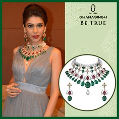 #archanavadnerkar Dazzles in 'Summer Weddings' by Be True Bride By #GBTBeTrue ,Bandra.