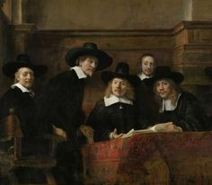 Rijksmuseum Collections | Terms of Use: https://www.rijksmuseum.nl/en/organisation/terms-and-conditions