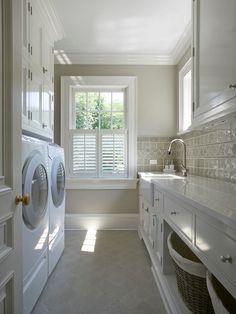 Laundry Room Design Ideas, Pictures, Remodel & Decor