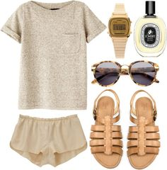 summer lazy days