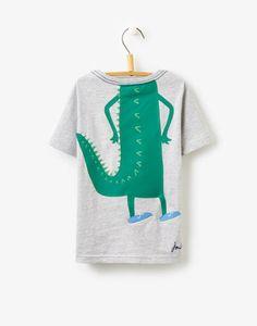 JNRARCHIEApplique T-Shirt                                                                                                                                                                                 More
