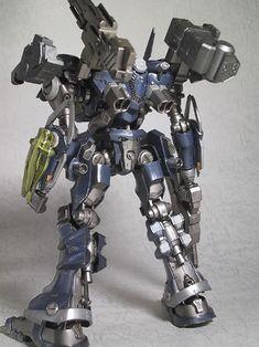 Armored Core, Mecha Suit, Princess Twilight Sparkle, Sci Fi Armor, Medieval Armor, War Machine, Cinema 4d, Cyberpunk, Futuristic