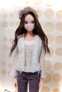 ほりぃ(チームじゅくじょ) :Galum 2012-2013 doll customized by Midori Matsuishi
