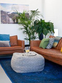 Wonen in een voormalige stookruimte van een oude school in Amsterdam Noord Bohemian X-mas  © Elisah Jacobs/InteriorJunkie #colours #interior #homedecoration #home #living #hometour #binnenkijker #binnenkijken
