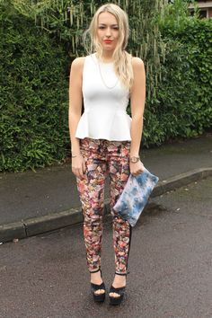 Life In Fashion blog: Worn By @_luciagrace