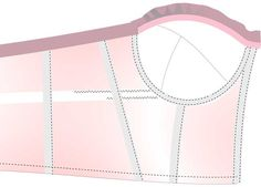 Make Bra - patterns for sale and instructions #diy #sew #lingerie