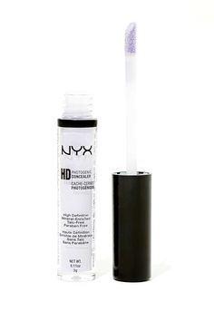 NYX HD Photogenic Concealer - Lavender | Shop Beauty at Nasty Gal