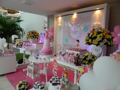 Party Lalaloopsy