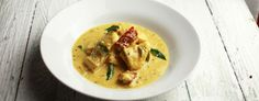 Vikas@Home: Fish in Moilee Sauce | Vikas @ Home - Yahoo Lifestyle India